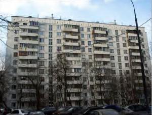 Перепланировка квартир и нежилых помещений в домах серии II-18 (П-18)