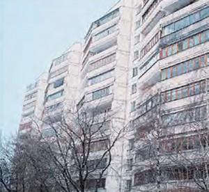 Перепланировка квартир и нежилых помещений в домах серии II-68 (П-68)