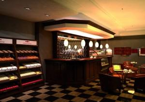 Перепланировка кафе, ресторанов и других предприятий общественного питания